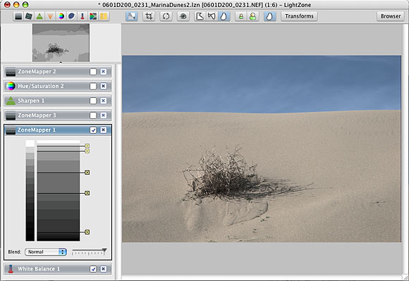 Art of RAW Conversion #026 @Digital Outback Photo